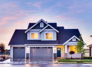 Domy prefabrykowane