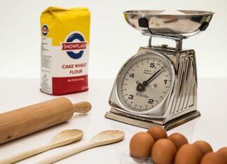waga kuchenna