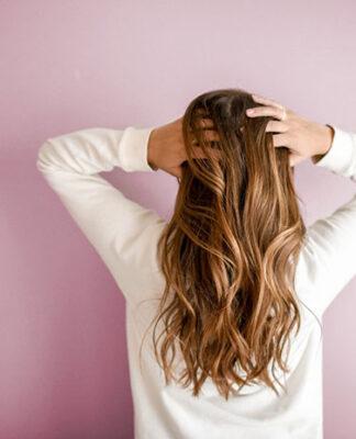 Jak pielęgnować włosy przedłużane
