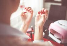 Wyprawka dla profesjonalnej stylistki paznokci
